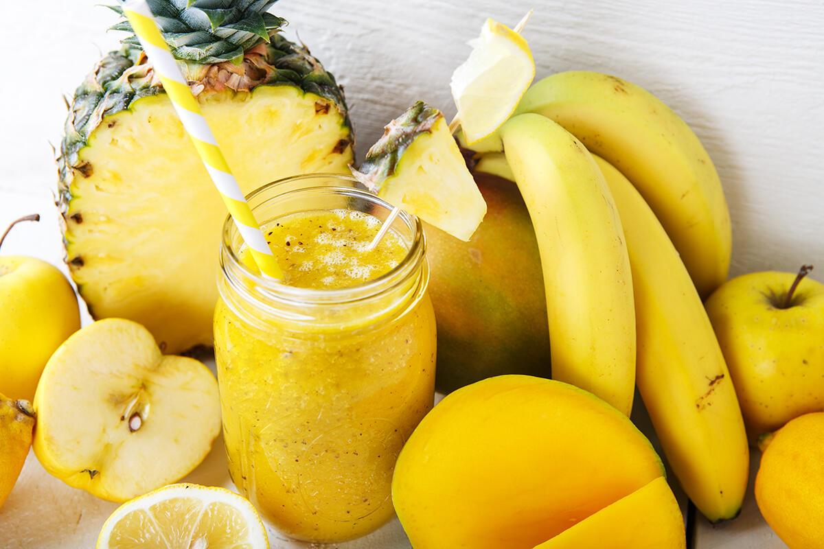 Jak wyciskać sok z miękkich owoców przy pomocy wyciskarki