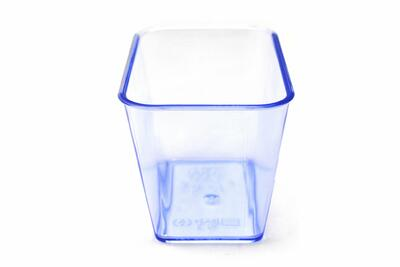 Pulp container for Angel Juicers